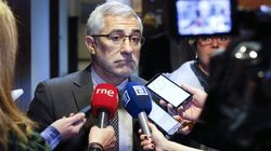 Llamazares carga contra IU tras su sanción: