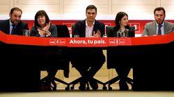 ¿Es el PSOE la izquierda que España