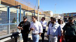 Rivera exige a Sánchez desde Ceuta que abandone el