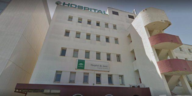 Muere una niña de 10 años en un hospital de Jerez en un posible caso de