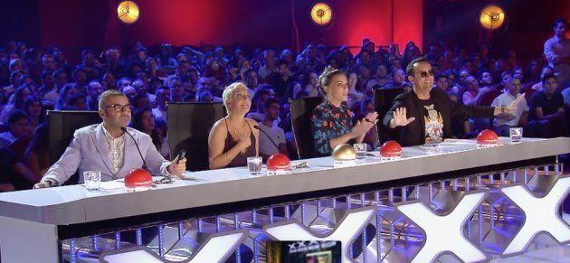 La actuación de 'Got Talent' que hizo llorar a Risto Mejide y Laura