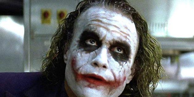 La historia sobre el Joker de Heath Ledger que todavía no