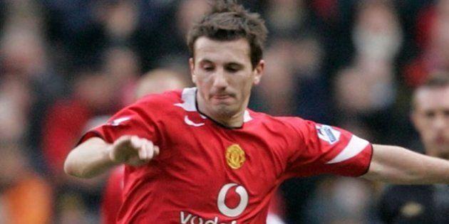 Muere Liam Miller, exjugador del Manchester United, a los 36