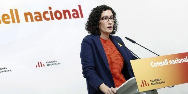 ERC rechaza un acuerdo a medias y exige rigor para formar un Govern