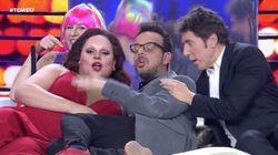 Paquita Salas revoluciona 'Tu Cara Me Suena' con su paso por el
