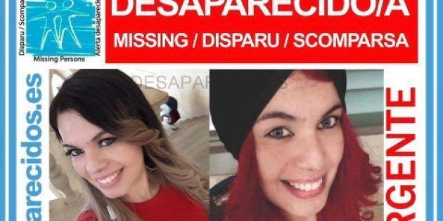 Detenido el marido de Romina Celeste, la joven que desapareció en Lanzarote en