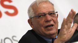 Borrell no se descarta para encabezar la lista del PSOE a las