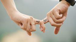 ¿Se necesita pareja para ser