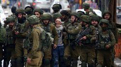 Casi 300 menores palestinos siguen en prisiones de Israel tras la liberación de Ahed