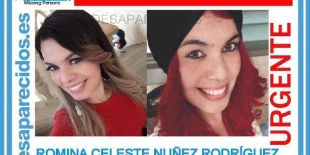 La Guardia Civil comienza a buscar en Lanzarote el cadáver de Romina