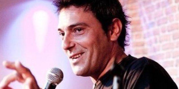 Muere el cómico Juan Carlos Córdoba a los 50