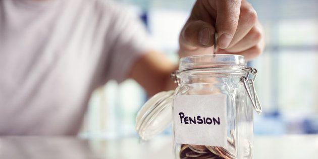 La reforma de las pensiones que el Estado