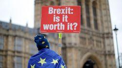 ¿Qué pasará si el Parlamento británico rechaza el acuerdo del