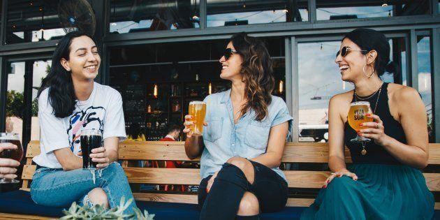 14 cosas que toda mujer que cumple 40 años debería