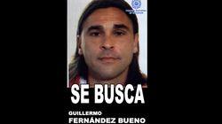 Así logró la Policía capturar al asesino y violador de El