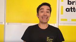 La hábil estrategia de Jordi Cruz para ofrecerse como presentador de 'La