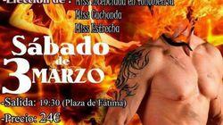 Un ayuntamiento del PP patrocina una fiesta erótica