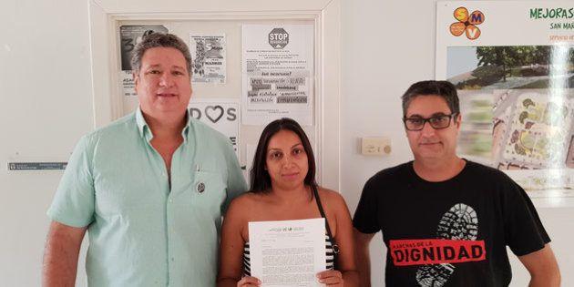 La ONU pide paralizar otro desahucio de una familia con dos hijas en San Martín de la Vega o facilitarles...