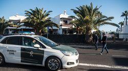 El marido de la desaparecida en Lanzarote confiesa que la encontró ya muerta y la arrojó al