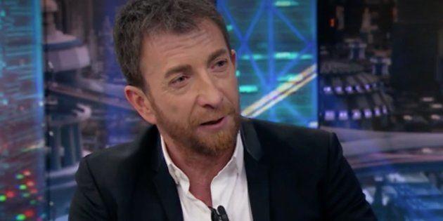 Pablo Motos, presentador del programa 'El