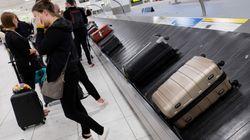 Cierran el aeropuerto de la Ciudad de Londres tras hallar una bomba de la II Guerra