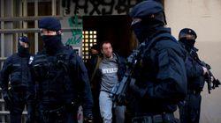 14 detenidos en una operación contra una célula yihadista en