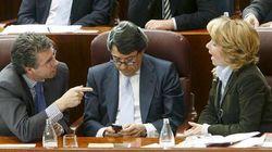 Granados atribuirá a Aguirre y González la financiación ilegal del PP de