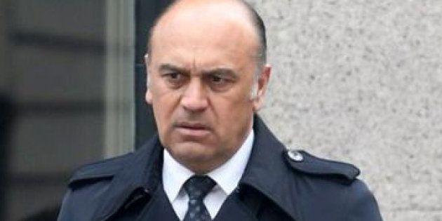 Detenido el marido de Ana Rosa Quintana por contratar a Villarejo en un chantaje, según 'La