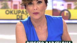 Telecinco explica el error que ha alarmado a los espectadores de 'Ya es