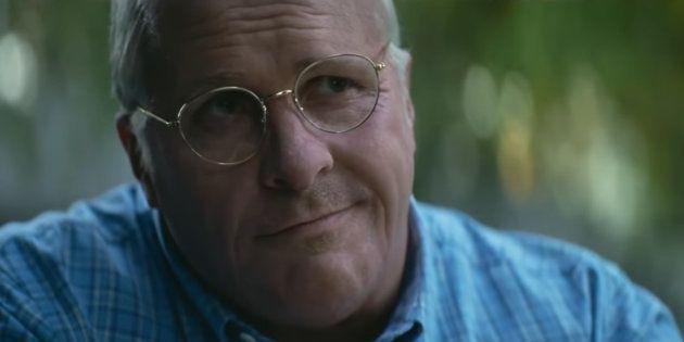 Fotograma de la película 'El vicio del