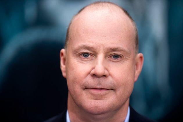 David Yates, director de 'Animales fantásticos: Los crímenes de