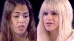 La charla con la que Ylenia y Sofía quieren convertirse en iconos