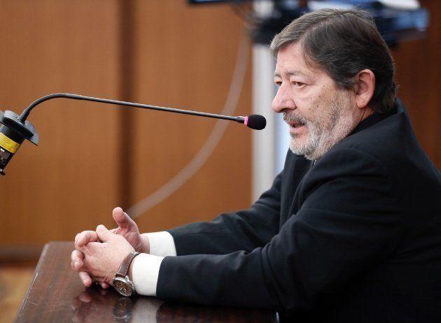 Guerrero no ratifica ahora sus declaraciones policiales por los