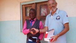 Historias que merecen ser contadas: Bwana Ramón, el único español del valle del