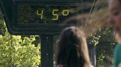 Bienvenidos a la boda de Charmander: comienzan las altas temperaturas en toda la