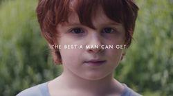 Gillette triunfa con este anuncio que desmonta la masculinidad