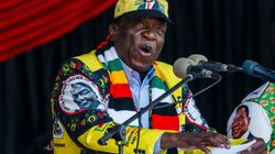 El partido gobernante en Zimbabue obtiene la mayoría en el Parlamento, al 72%