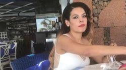 El marido de Romina dice que tuvo su cuerpo días en casa e intentó