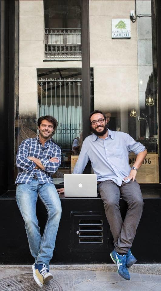 Historias que merecen ser contadas: Dos amigos en la industria de la