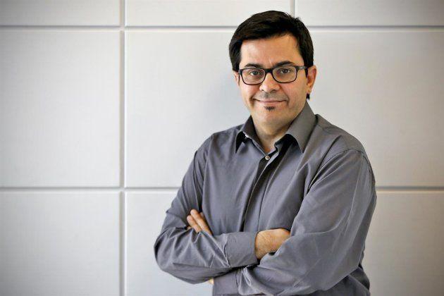 Gerardo Pisarello, primer teniente de alcalde de