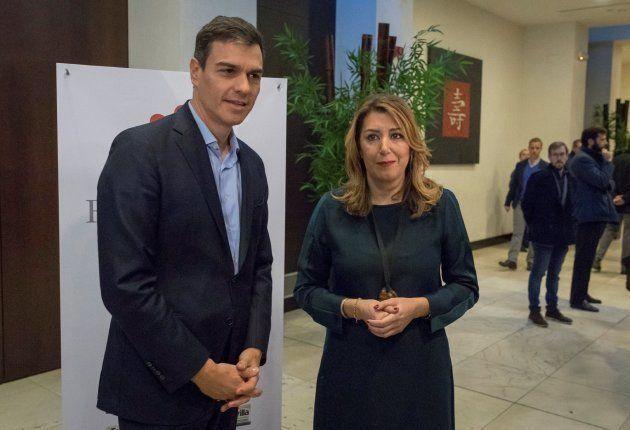 Sánchez resta poder a los barones y da a los militantes la última palabra sobre acuerdos