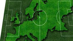 Síndrome de polarización (y futbolización