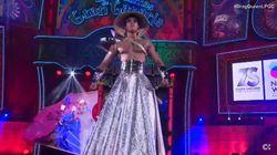 El culo que ha vuelto loca a la audiencia de la Gala Drag del Carnaval de Gran