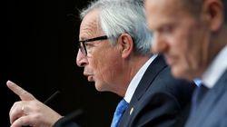 Juncker asegura que el rechazo del pacto aumenta el riesgo de un Brexit sin