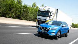 Por qué el Nissan Qashqai fue el coche más vendido antes de las vacaciones de