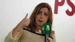 Susana Díaz dice que el daño causado a Chaves y Griñán en los ERE
