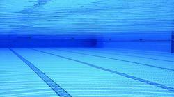 Cierran una piscina de Tarragona por