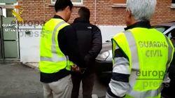 Detenido un profesor en Málaga por abusar sexualmente de su alumna durante tres