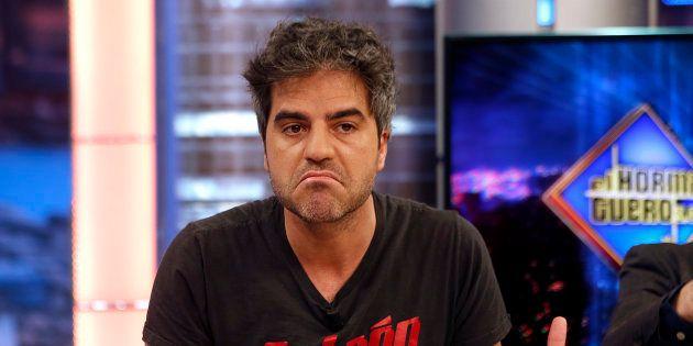 La sorpresa de Ernesto Sevilla al ver con quién aparece en la lista de solteros