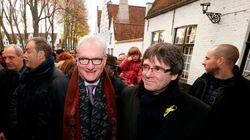 Puigdemont podría ir en la lista para las europeas por los nacionalistas